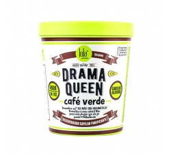 DRAMA QUEEN CAFE VERDE - MÁSCARA 450GR.