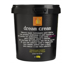 DREAM CREAM - MÁSCARA - 450GR