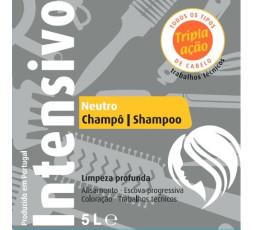 CHAMPÔ NEUTRO 5L