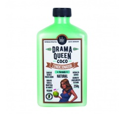 DRAMA QUEEN COCO CONDICIONADOR 250ML