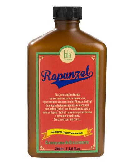 RAPUNZEL - SHAMPOO REJUVENESCEDOR