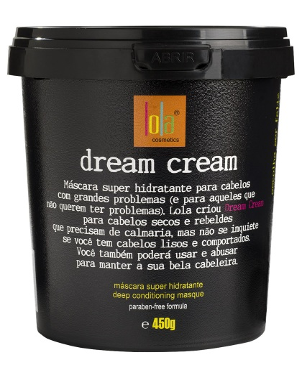 DREAM CREAM - MÁSCARA - 450GR