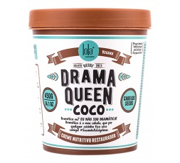 DRAMA QUEEN COCO - MÁSCARA