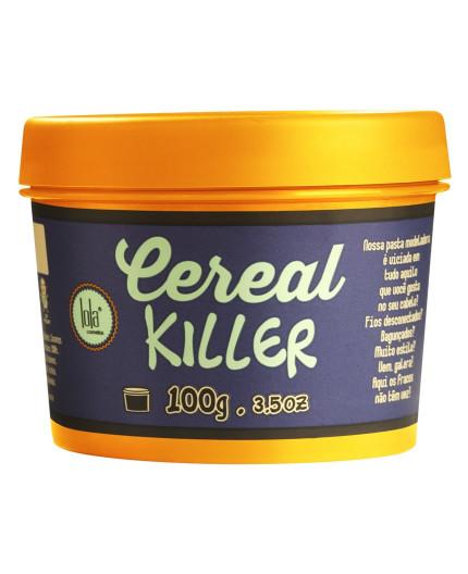 CEREAL KILLER - PASTA MODELADORA