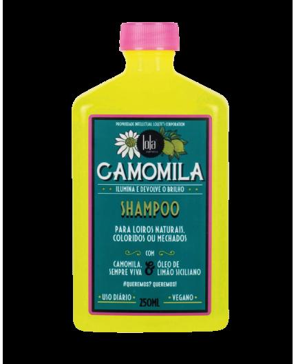 CAMOMILA SHAMPOO