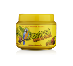 PARAFINA BRONZEADORA 200ML
