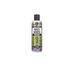 Menta Bonita Shampoo 250ML
