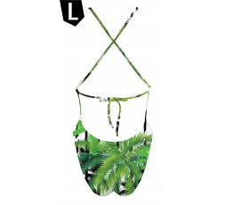 Fato de Banho Floresta Viva - Tucano (tam. L)