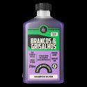 BRANCOS E GRISALHOS - Shampoo Hidratante 250ml