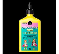 CAMOMILINHA CREME DE PENTEAR 250ML