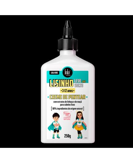 LISINHO CREME DE PENTEAR 250ML