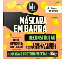 MÁSCARA EM BARRA HIDRATAÇÃO 65G